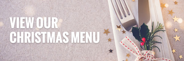 View our Christmas menu