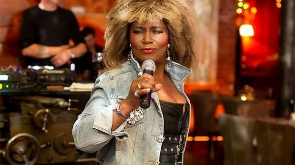 """Simply the Best""  A tribute to Tina Turner"
