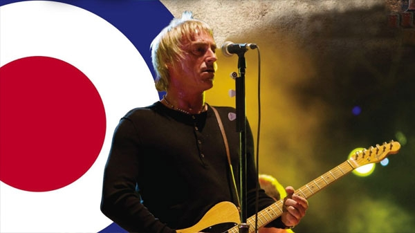 The Modfathers A tribute to Paul Weller
