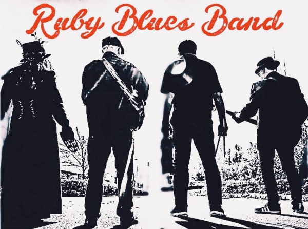 The Ruby Blues Band