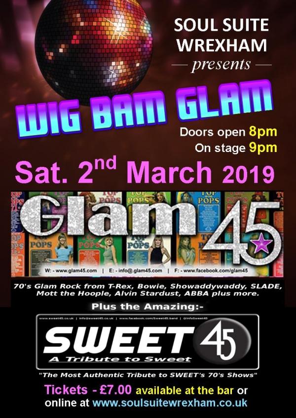 Wig Bam Glam